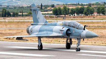 202 - Greece - Hellenic Air Force Dassault Mirage 2000BG