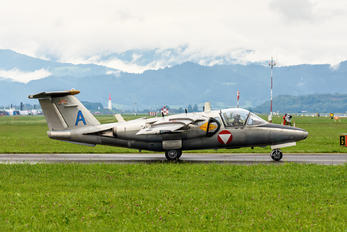 1131 - Austria - Air Force SAAB 105 OE
