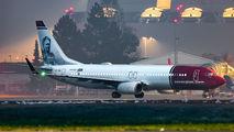 EI-GBI - Norwegian Air International Boeing 737-800 aircraft