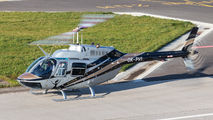 OK-PVI - Private Bell 206B Jetranger III aircraft