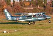 PS-B05 - Italy - Police Vulcanair P68C aircraft