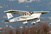 I-GITR - Private Tecnam P92 Echo, JS & Super aircraft