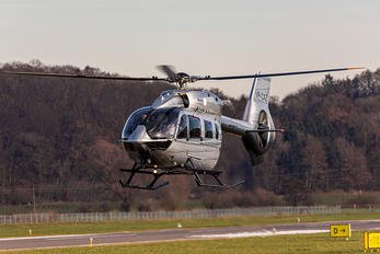 VP-CAZ - Private Airbus Helicopters H145