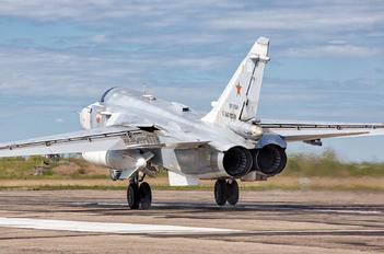 RF-33841 - Russia - Navy Sukhoi Su-24M