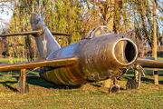 814 - Hungary - Air Force Mikoyan-Gurevich MiG-15bis aircraft