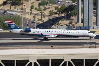 N942LR - US Airways Express Canadair CL-600 CRJ-900