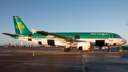 EI-DEG - Aer Lingus Airbus A320