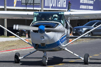 TG-KEI - Private Cessna 172 Skyhawk (all models except RG)