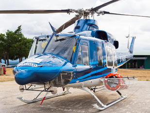 D-HAFS - Rotorsun Bell 412EP