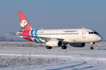 RA-89069 - Yamal Airlines Sukhoi Superjet 100LR