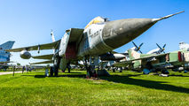 202 BLUE - Russia - Air Force Mikoyan-Gurevich MiG-31 (all models) aircraft