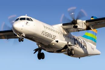 SE-MKD - BRA (Sweden) ATR 72 (all models)