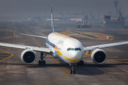N351BU - Jet Airways Boeing 777-300ER aircraft