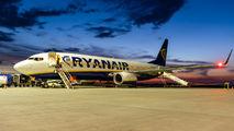 EI-FEG - Ryanair Boeing 737-800 aircraft