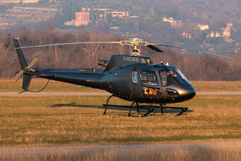 I-HCBB - Private Airbus Helicopters H125
