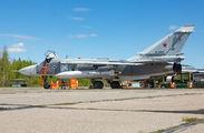 RF-34003 - Russia - Navy Sukhoi Su-24M aircraft
