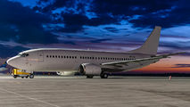 9H-LBI - Private Boeing 737-300 aircraft