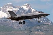 15-5202 - USA - Air Force Lockheed Martin F-35A Lightning II aircraft