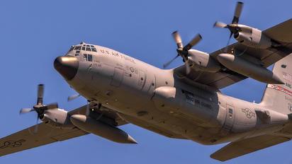 88-4405 - USA - Air Force Lockheed HC-130H Hercules