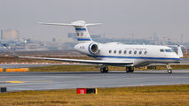 Kuwait Gov Gulfstream visited Frankfurt title=