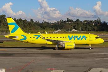 HK-5353 - Viva Air Airbus A320 NEO