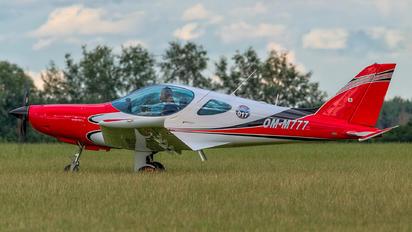 OM-M777 - Private BRM Aero Bristell