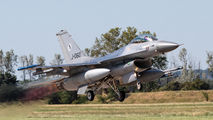 J-060 - Netherlands - Air Force General Dynamics F-16A Fighting Falcon aircraft