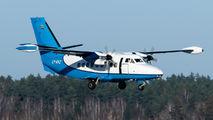 LY-AVZ - Transaviabaltika LET L-410UVP-E Turbolet aircraft