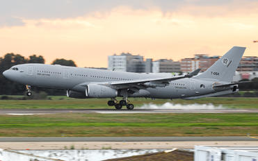 T-054 - NATO Airbus A330 MRTT