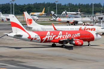 HS-ABI - AirAsia (Thailand) Airbus A320