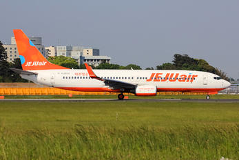 HL8049 - Jeju Air Boeing 737-800