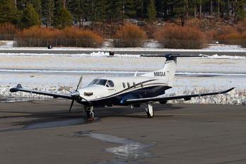 N883AA - Untitled Pilatus PC-12