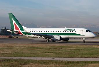 EI-RDI - Alitalia Embraer ERJ-175 (170-200)