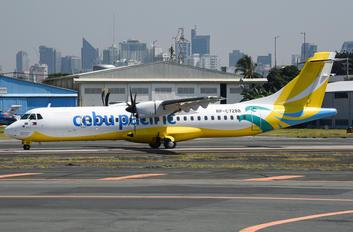 RP-C7288 - Cebu Pacific Air ATR 72 (all models)