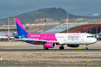 G-WUKH - Wizz Air UK Airbus A321
