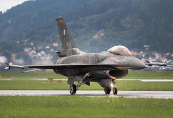 535 - Greece - Hellenic Air Force Lockheed Martin F-16CJ Fighting Falcon