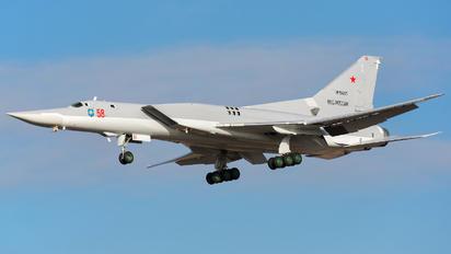 RF-94221 - Russia - Air Force Tupolev Tu-22M3