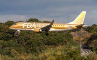 JA09FJ - Fuji Dream Airlines Embraer ERJ-175 aircraft