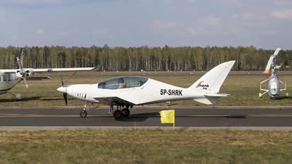 SP-SHRK - Private Aero SHRK