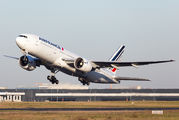 F-GSPL - Air France Boeing 777-200ER aircraft