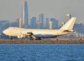 N713CK - Kalitta Air Boeing 747-400F, ERF aircraft