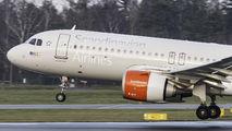 SE-DOZ - SAS - Scandinavian Airlines Airbus A320 NEO aircraft