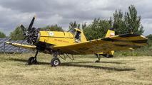 SP-ZWG - ZUA Mielec PZL M-18 Dromader aircraft