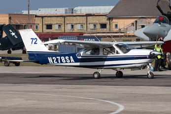 N278SA - Private Cessna 177 RG Cardinal