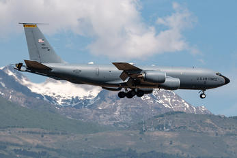 58-0072 - USA - Air Force Boeing KC-135T Stratotanker