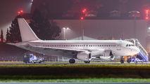 SU-BSM - Air Cairo Airbus A320 aircraft