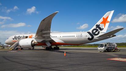 VH-VKJ - Jetstar Airways Boeing 787-8 Dreamliner
