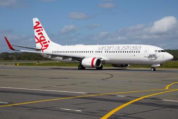VH-VUR - Virgin Australia Boeing 737-800