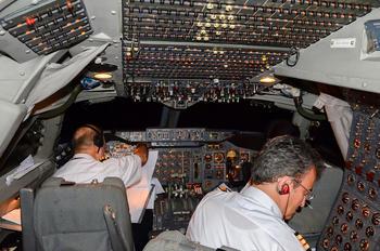 EP-IAM - Iran Air Boeing 747-100