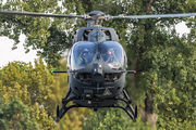 10 - Hungary - Air Force Airbus Helicopters H145M aircraft